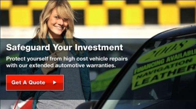 Extended Auto Warranty Coverage Car Warranties New York Ny Auto